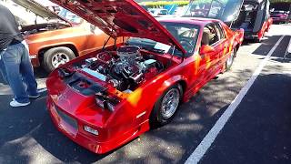 Download Manatee Car Show 3-4-2018 Video
