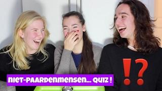 Download Niet-paardenmensen beantwoorden paardenvragen! | LeanneAbigail Video
