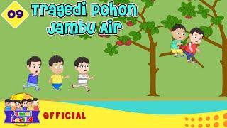 Download 09 Tragedi Pohon Jambu Air - Panen Buah di Kebun Said - Jamal Laeli Series Official Video