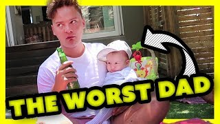 Download CONOR IS THE WORST DAD Video