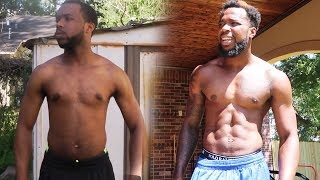 Download My Full One Year BodyBuilding Transformation! HOW I DID IT STEP BY STEP! Video