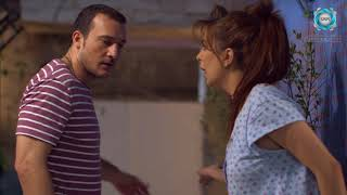 Download مسلسل سكر وسط الحلقة 17 السابعة عشر | عباس النوري و صباح الجزائري Video