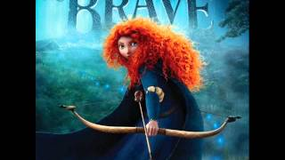 Download Brave OST - 01 - Touch the Sky Video