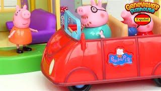 Download ¡Aprende los Palabras con Casa de Peppa Pig! ¡Video para Niños! Video