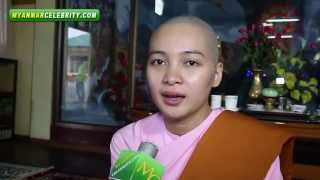 Download Moe Yu San Becomes a Nun on her 22nd Birthday Video