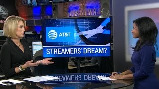 Download AT&T's new streaming service may be every ″cord-cutter's″ dream Video