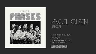 Download Angel Olsen - Special Video