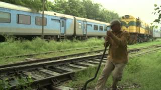 Download Pointsman of Indian Railways Video