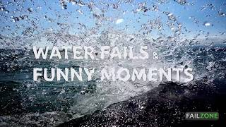 Download The Best Water Fails and Funny Moments Compilation Video