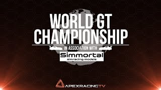 Download World GT Championship | Round 9 at Daytona Road Video