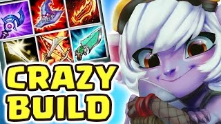 Download WHAT IS THIS DAMAGE ?? SAVED NEXUS COMEBACK | TOXIC TILT TEAM (FULL AP TRISTANA MID) - Nightblue3 Video