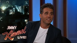 Download Bobby Cannavale on Working with De Niro, Pesci & Pacino Video