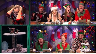 Download Travis' (Chutney's) surprising move | Critical Role | The Night Before Critmas Video