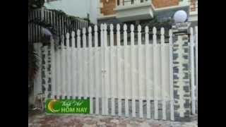 Download Thiết kế cổng nhà - Chuyển Động [HTV9 - 13.05.2013] Video