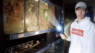 Download INSIDE an ABANDONED AQUARIUM 😱 - (Episode 3) Video