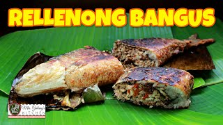 Download RELLENONG BANGUS (Mrs.Galang's Kitchen S7 Ep4) Video