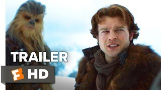 Download Solo: A Star Wars Story Teaser Trailer #1 | Movieclips Trailers Video