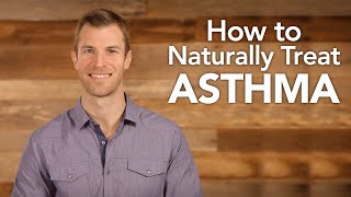 Download How to Naturally Treat Asthma Video