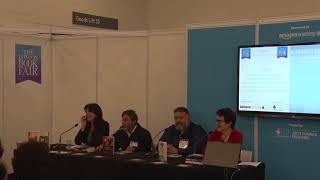 Download LBF 2018 – Translated Maltese Literature: Minority Literature, Inclusion, Localisation & Censorship Video