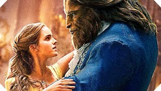 Download Disney's BEAUTY AND THE BEAST (Emma Watson, 2017) - Movie TRAILER # 2 Video