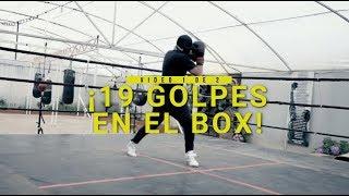 Download ¡19 diferentes golpes que hay en el boxeo! (Parte 1) Video