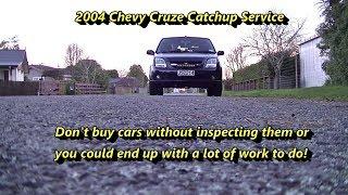 Download Holden, Chevy, Suzuki Cruze, Ignis, Swift Service Video