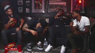 Download Bossip Came Through Ft. Ronnie Jordan & Tyler Does | EP 38 Video