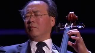 Download Yo Yo Ma — Bach Cello Suite No. 3 in C Major Video
