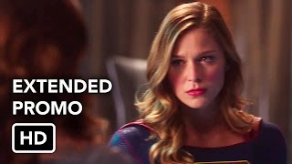 Download Supergirl 2x21 Extended Promo ″Resist″ (HD) Season 2 Episode 21 Extended Promo Video