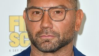 Download Dave Bautista's Tragic Real-Life Story Video