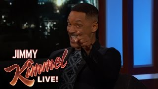 Download Will Smith Borrowed Gas Money From a Fan Video