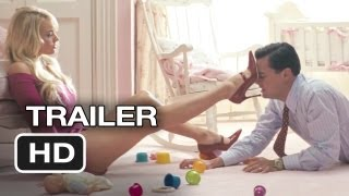 Download The Wolf of Wall Street Official Trailer #1 (2013) - Martin Scorsese, Leonardo DiCaprio Movie HD Video