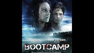 Download Boot Camp - Mila Kunis (napisy pl) full movie 2008 Video