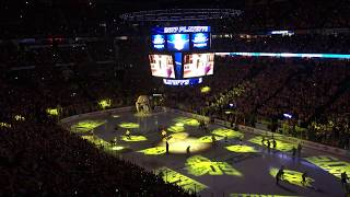 Download Nashville Predators 2017 Playoff Intro Video
