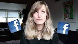 Download WHY I DELETED MY FACEBOOK (WHY YOU SHOULD TOO) Video