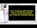 Download Forex Trading the ADX Indicator Video