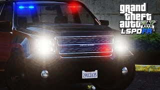 Download GTA 5 LSPDFR SP #48 - Federal Callouts Video