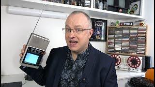 Download Whatever happened to Handheld TVs? Video