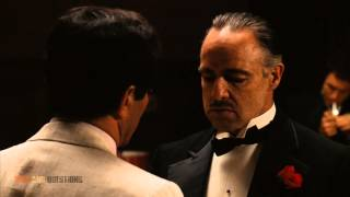 Download The Godfather - Johnny Fontane Scene 2/10 (HD) Video