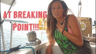 Download DEVASTATING BLOWS! How much more can we take? Sailing Nandji, Ep 58 Video