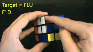 Download How to solve the Rubik's Cube blindfolded Video