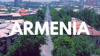 Download Escape with Me to Armenia (June 29 - 30, 2017) | Karen Faith Vlogs Video
