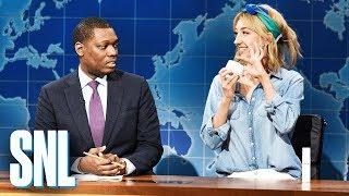 Download Weekend Update: Goop Staffer Baskin Johns - SNL Video