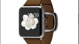 Download Apple Watch Design Video