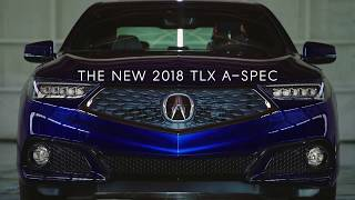 Download Acura – TLX AR – What a Race Video