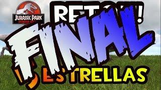 Download ENTREGA DE PREMIOS Y FUTURO DEL PARQUE - Reto 5 Estrellas #10 JPOG Video