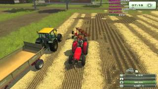 Download 老皮台【Farming Simulator 2013 模擬農場2013】 - Part 1 - Video