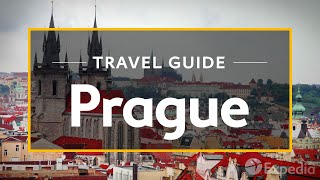 Download Prague Vacation Travel Guide | Expedia Video