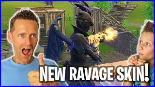 Download RAVAGE Team with Ronald! Video
