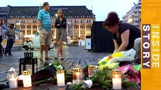 Download Why does Europe continue to be a 'terrorist' target? - Inside Story Video